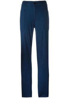 Vince wide-leg jeans