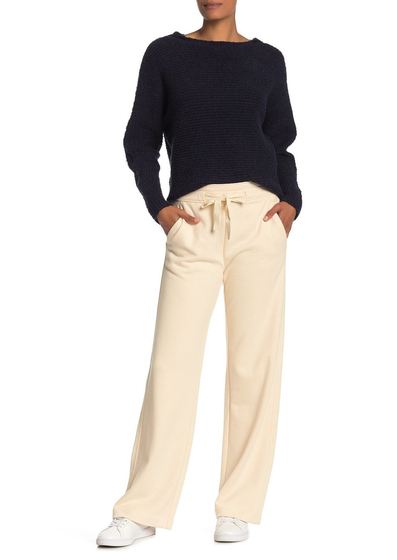 Vince Wide Leg Knit Pants