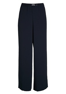 Vince ​Wide-Leg Pull-On Pants
