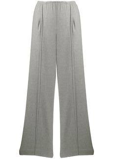 Vince wide leg trousers