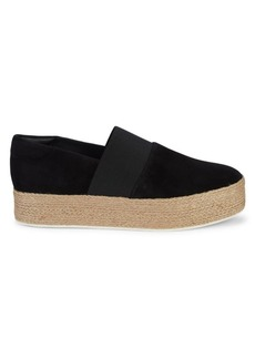 Vince Winford Espadrille Loafers