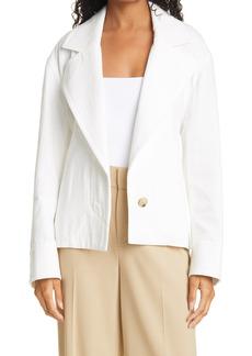 Women's Vince Belted Cotton Jacket