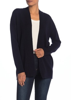 Vince Wool & Cashmere Knit Cardigan