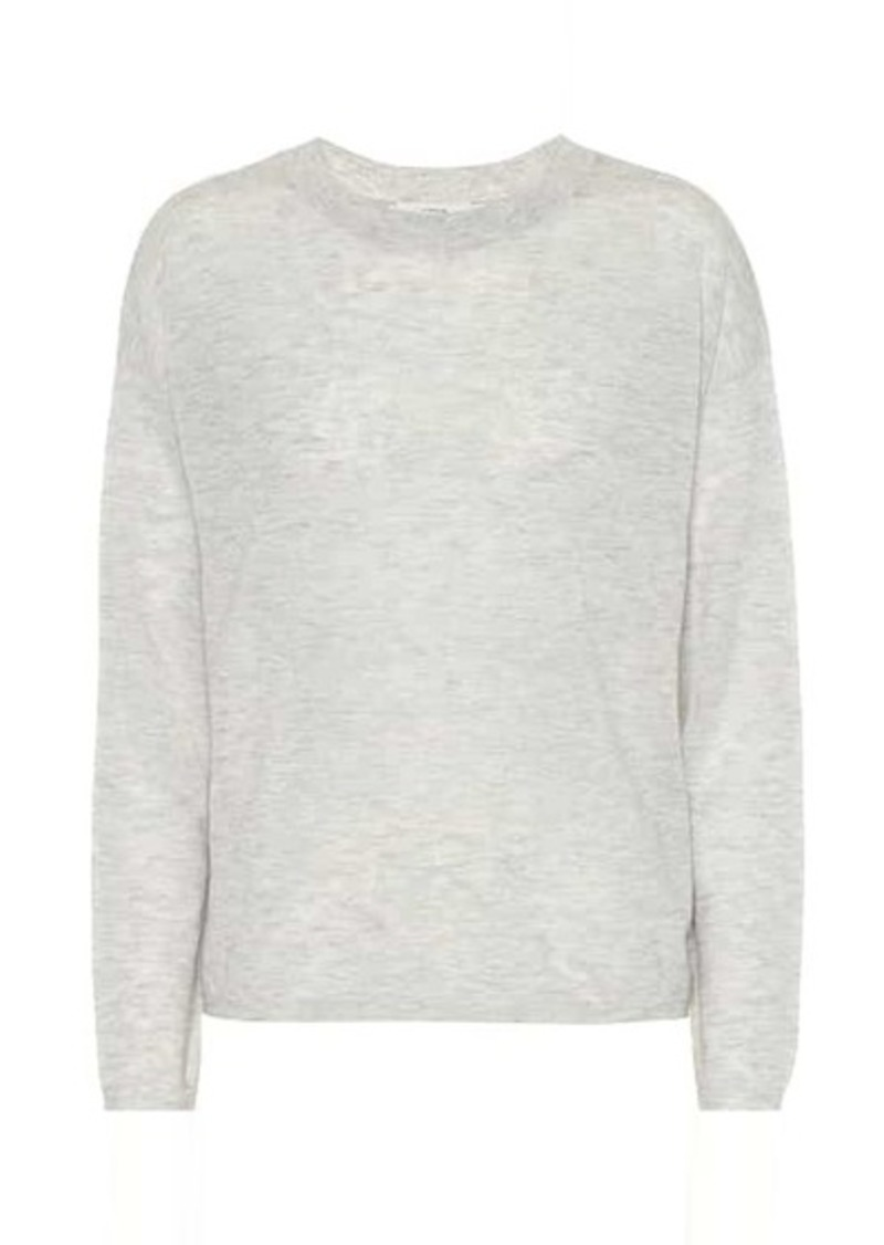 Vince Wool-blend sweater