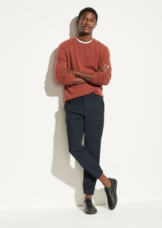 Vince Wool Suiting Jogger