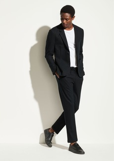 Vince Wool Track Pant