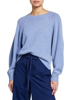 Vince Wool/Cashmere Dolman Sweater
