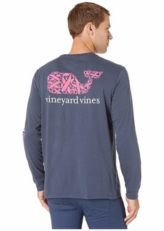 Vineyard Vines 2019 BCA Ribbons Long-Sleeve Pocket T-Shirt