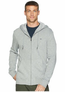 Vineyard Vines Basic Full Zip Hoodie