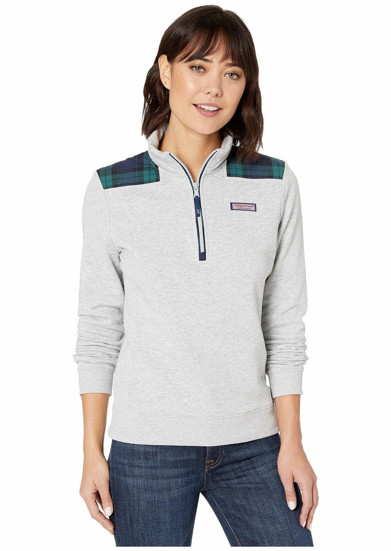Vineyard Vines Blackwatch Classic Shep Shirt