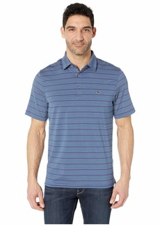 Vineyard Vines Bluff Stripe Sankaty Polo
