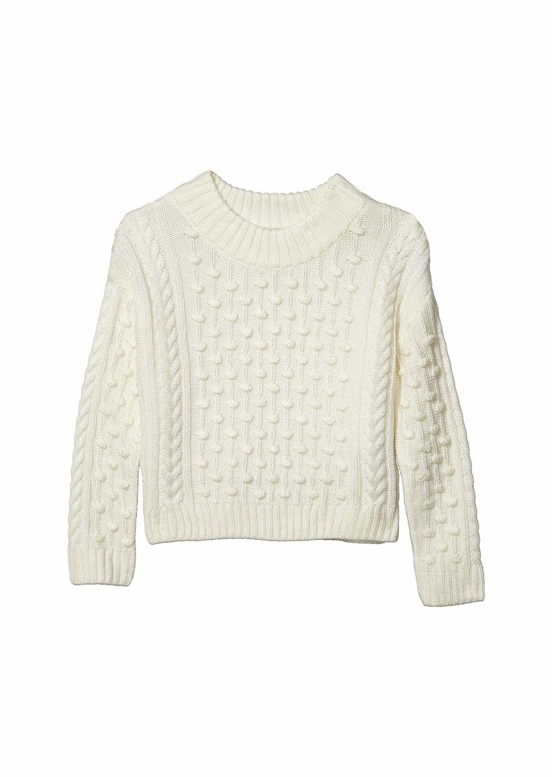 Vineyard Vines Bobble Sweater (Toddler/Little Kids/Big Kids)