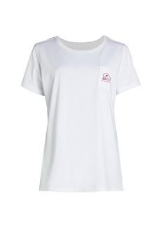 Vineyard Vines Crewneck Chest Pocket T-Shirt
