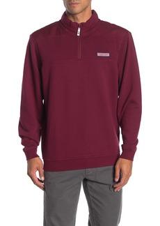 Vineyard Vines Custom 1/4 Zip Shep Shirt