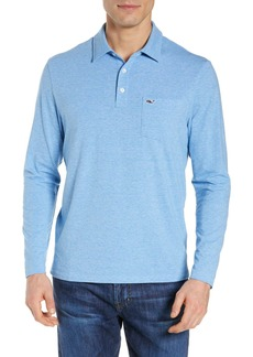 Vineyard Vines Edgartown Jersey Polo