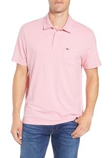 Vineyard Vines Edgartown Polo Shirt