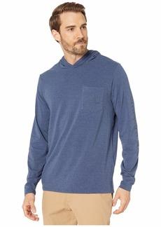 Vineyard Vines Edgartown Whale Long-Sleeve Hoodie T-Shirt