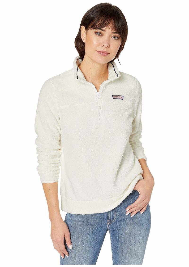 Vineyard Vines Fuzzy Classic Shep Shirt