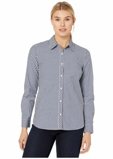 Vineyard Vines Gingham Chilmark Classic Button-Down
