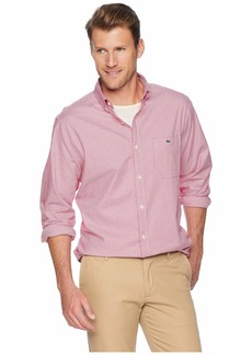 Vineyard Vines Kettle Cove Classic Tucker Shirt