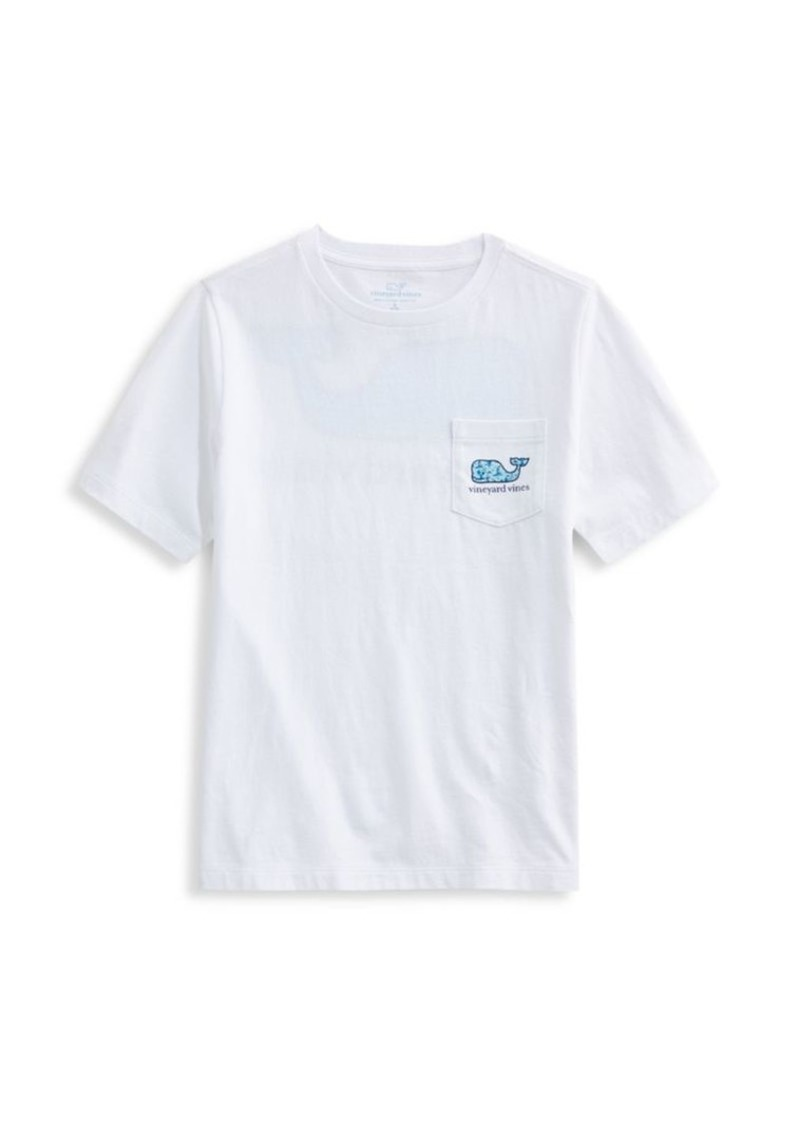 Vineyard Vines Little Boy's & Boy's Atlantic Sailing T-Shirt