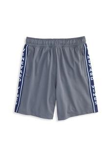 Vineyard Vines Little Boy's & Boy's Side Taped Lacrosse Shorts