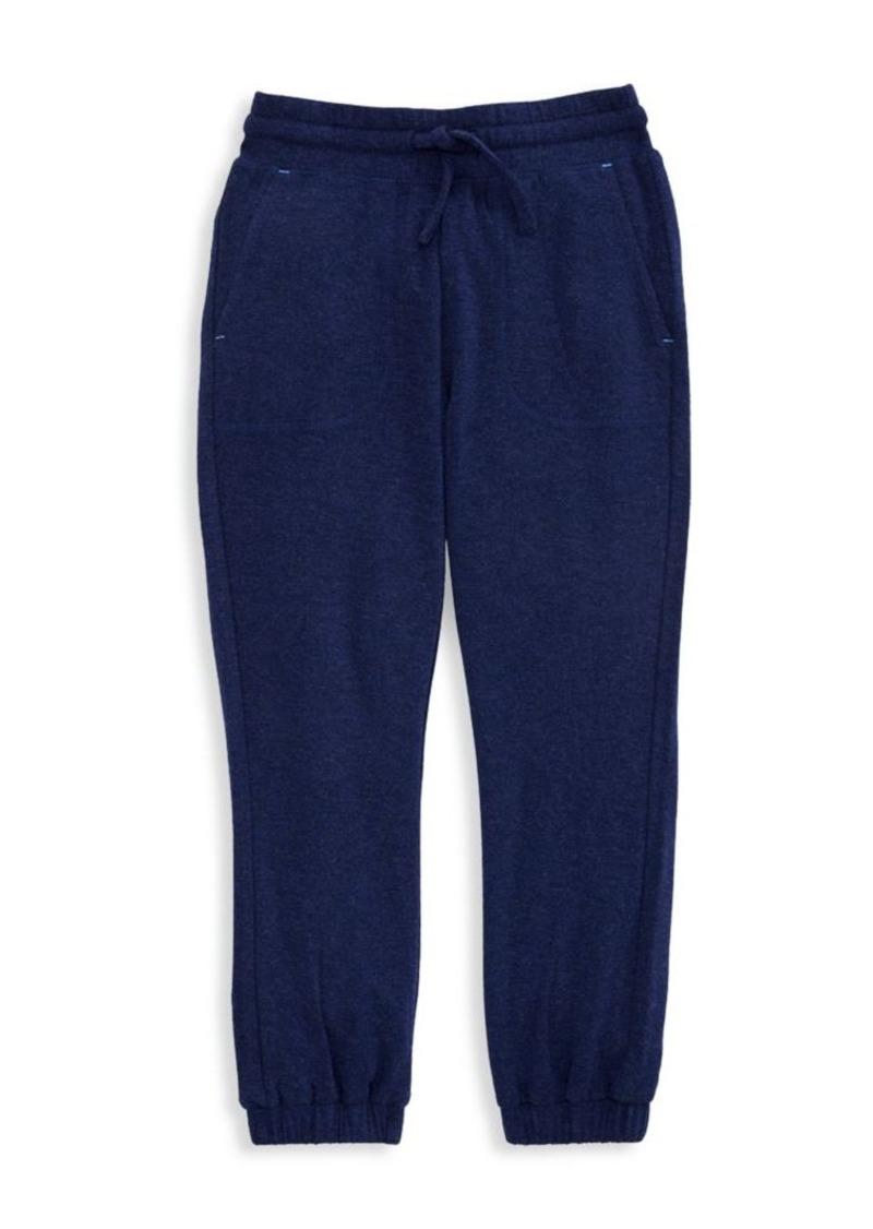 Vineyard Vines Little Girl's & Girl's Brushed Sweatpants