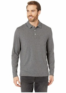 Vineyard Vines Long Sleeve Edgartown Polo