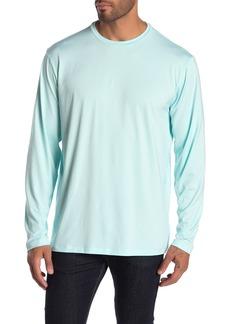 Vineyard Vines Long Sleeve Knit T-Shirt