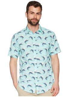 Vineyard Vines Marlin Short Sleeve Classic Murray