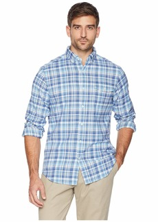 Vineyard Vines Mill Hill Flannel Classic Crosby Shirt