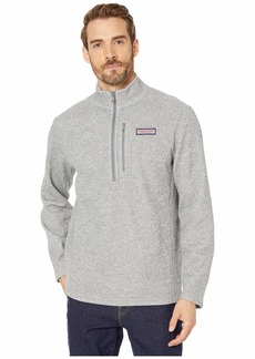 Vineyard Vines Mountain Sweater Fleece 1/2 Zip Pullover