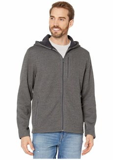 Vineyard Vines Mountain Sweater Fleece Hoodie