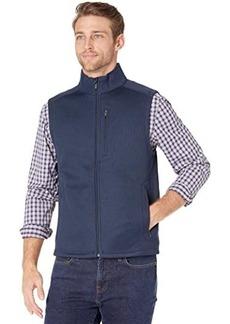 Vineyard Vines Mountain Sweater Fleece Vest