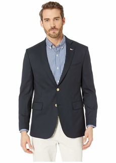 Vineyard Vines Navy Blazer