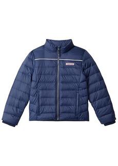 Vineyard Vines Noreaster Puffer Jacket (Toddler/Little Kids/Big Kids)