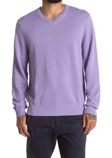Vineyard Vines Ocean Ave V-Neck Sweater