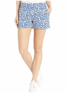 "Vineyard Vines Otomi Print 3.5"" Shorts"