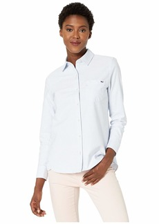 Vineyard Vines Oxford Chilmark Relaxed Button-Down