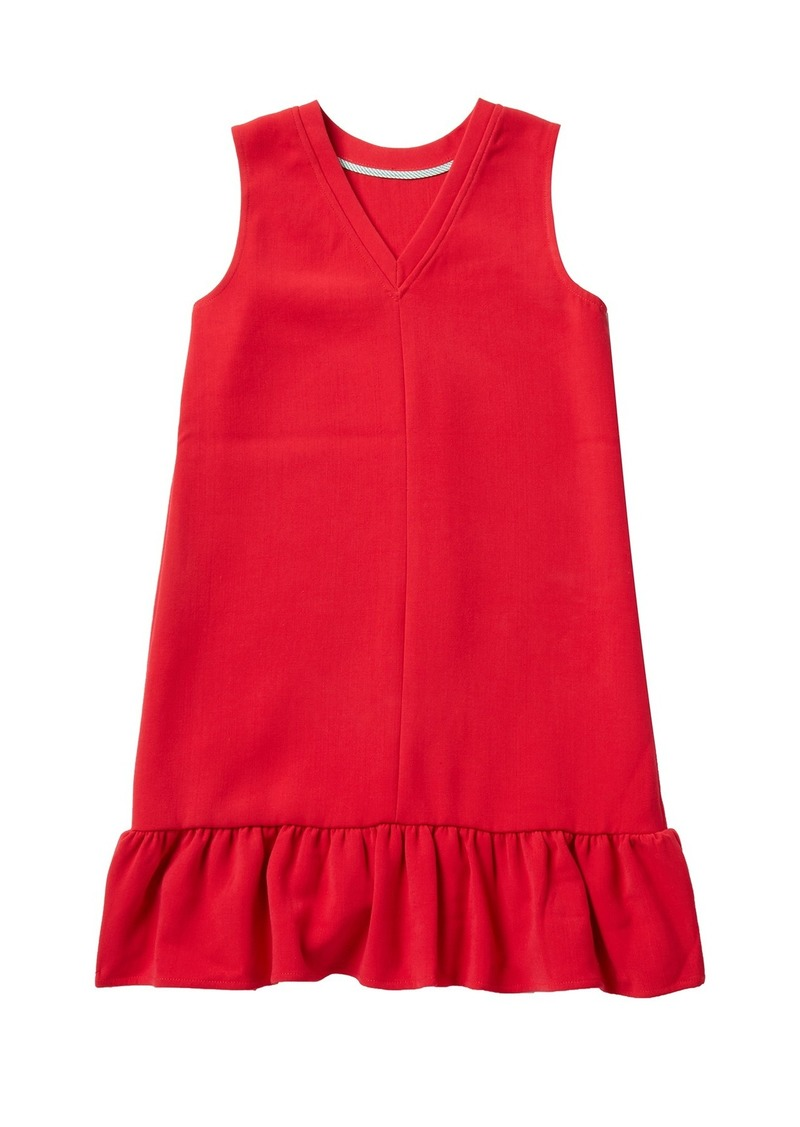 Vineyard Vines Party Dress (Little Girls & Big Girls)
