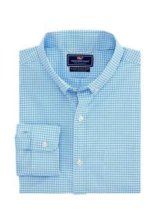 Vineyard Vines Performance On-The-Go Starfish Murray Slim-Fit Shirt