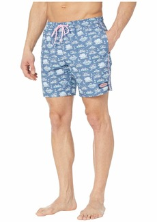Vineyard Vines Printed Chappy
