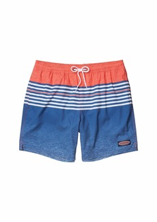 Vineyard Vines Printed Chappy Trunks