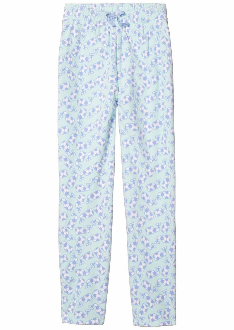 Vineyard Vines Printed Fleece Lounge Pants (Toddler/Little Kids/Big Kids)