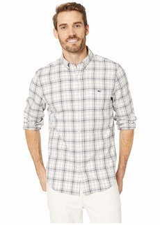 Vineyard Vines Putnam Cottage Slim Tucker Shirt