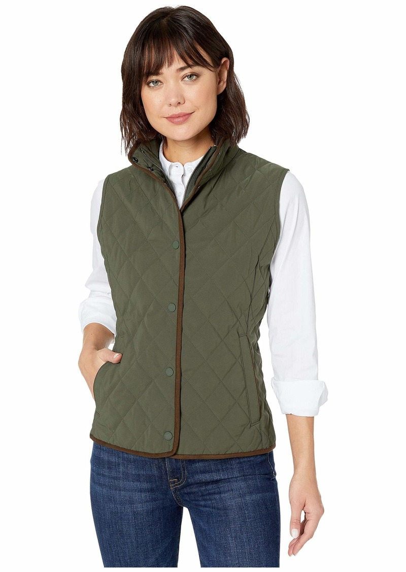 Vineyard Vines Quilted Vest
