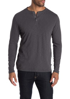 Vineyard Vines Regular Fit Jersey Henley
