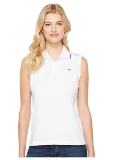 Vineyard Vines Renee Sleeveless Polo