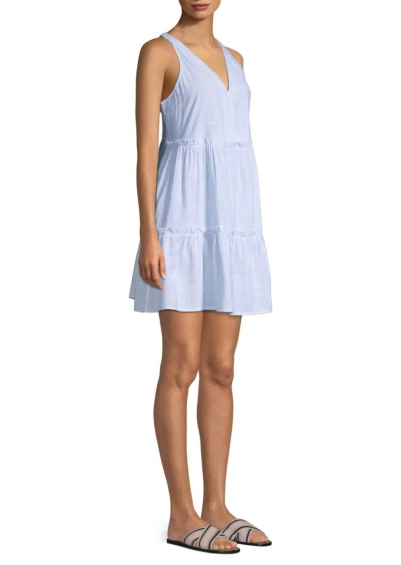 2137ae01fe6a Vineyard Vines Resort Tiered Sundress | Dresses