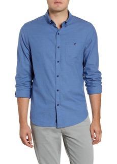 Vineyard Vines Riverdale Slim Longshore Shirt